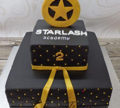 tort firmowy starlash