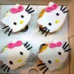 muffinki Hello Kitty