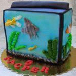 tort akwarium