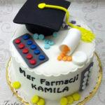 tort na obronę dla magistra farmacji