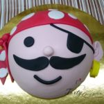 tort pirat
