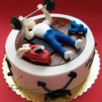 tort dla strongmena