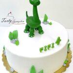 Dinozaur 16