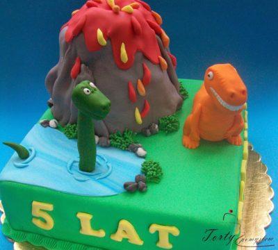 tort z dinozaurami bajkowymi2.l
