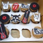 muffinki Rock and Roll