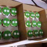 muffinki firmowe BP
