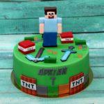 Minecraft 24